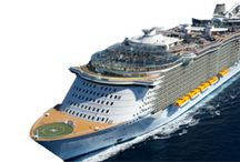 Royal Caribbean / All things RCI / by Metrowest Travel CruiseOne