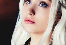 Daenerys Targaryen cosplay (Game of Thrones) / cosplay
