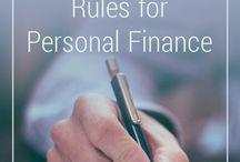 Personal Finance / Henkilökohtainen