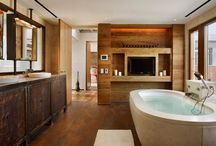 Bathrooms / Gorgeous bathroom inspiration for your dream home renovation project