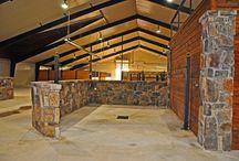 Dream Horse Facilities / Amazing horse facilities