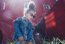 kids fashion / girl fashion styles .