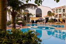 Hoteles de vacaciones