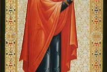 Αγία Άννα- Saint Anna