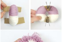 Creazioni lana