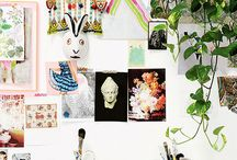 Mindful Style :: INSPIRATION BOARDS / Ideas for making inspiration boards!