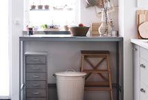 Kitchen Organization / by Stephanie Wright
