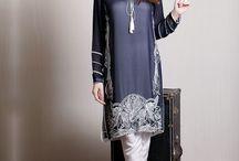 Pakistani style