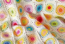 Crochet crafts