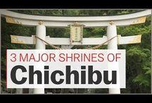 Honshu region tourism