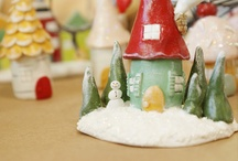 Holiday Gift Making Ideas / by Kristi Hendrickson-Fitzgerald