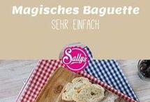 brot/Baguette