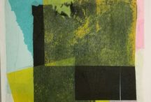 abstrakti / Muistoja