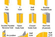 Foldings