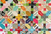 X and plus quilts