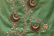 indian fabrics / by Index Label