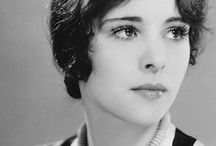 Silent Movie Actresses
