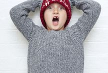 <  knitwear for the dudes  > / the coolest knitwear for boys...