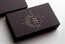 Business Card (Premium)
