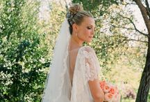 My Wedding / Pictures and details from Scott and my wedding in Napa, CA / by Molly Sims
