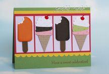 cards / by Jessica Crane