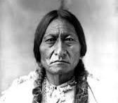 Native Americans..