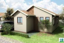 Renderings Available / Looking to buy a new architecturally designed and inspired house? Well look no further! We at First Choice Realty CC specialize in providing the housing consumer with unique housing solutions with the prospective home owner's needs and budget in mind. #Affordablehousing #Gauteng #property
