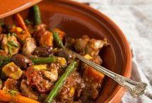 dinners / cuisine
