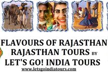 Rajasthan in General / Read our new blog on Rajasthan in General: http://letsgoindiatours.blogspot.in/2016/02/rajasthan-in-general.html