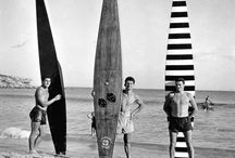 Inspiring Photos of Surf and Surfers