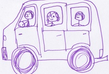 Kids - Travel / by Carly Campbell
