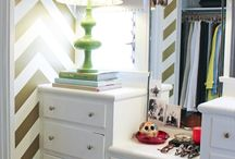DIY - Wardrobe ideas