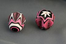 Beads / polymer clay beads