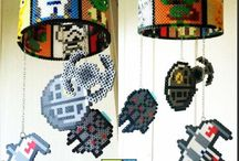 Store beads