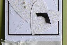 Wedding & Anniversary Cards