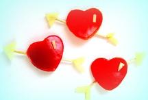 ❤ Valentine's Day ❤ / by Kidfresh Foods