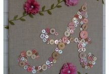 Crafts/Buttons