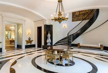 Grand Foyer / by Anne Rogers