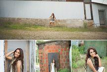 Karna senior pics