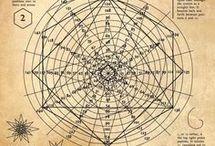 Vortex&Universal Spirit Mathematics