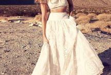 Wishful Wardrobe / by Aanchal Jain