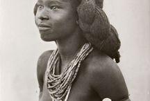 Masixole Ncevu source of Africa portrait inspiration