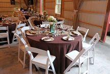 Sackett ranch wedding venue