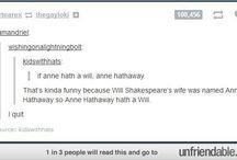Tumblr History Lessons