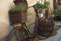 Kola - Bicycles / Kola - Bicycles