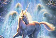 ART: Unicorns