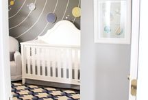 Boys Room Inspiration / Ideas and inspiration for redoing the boy's room.