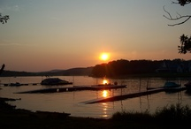 Deep Creek Delight / So much to do, so little time