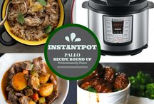 """Pot-head"" Instant Pot Recipes!"