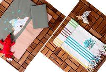 Evinize Yeni Bir Soluk / Birbirinden güzel modelleriyle ev tekstil ürünleri evinize yep yeni bir stil getiriyor